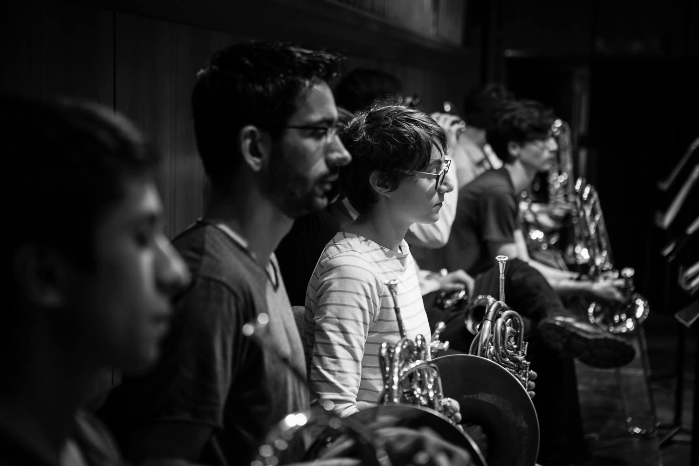 Philharmonie jeunesse de Montréal